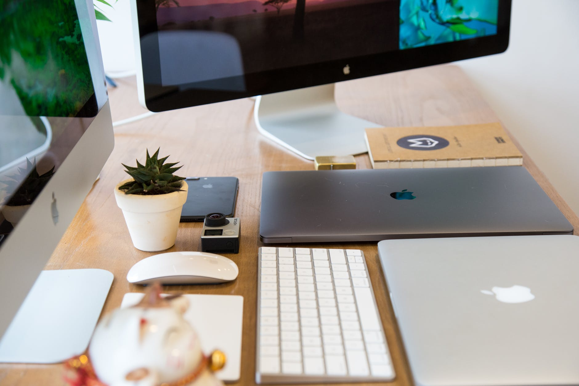 Improving Work Productivity With An Organized Workspace