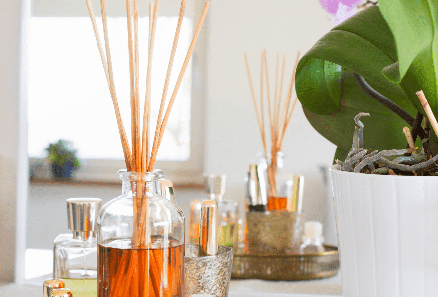 4 Natural Ways To Infuse The Home With Holiday Scents