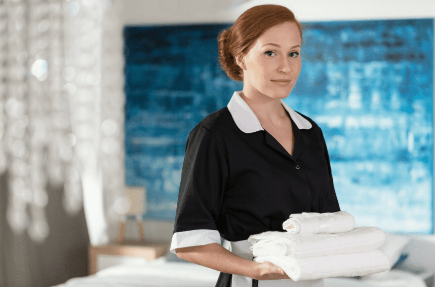Boost Profits And Patron Satisfaction With Professionally Trained Cleaning Staff