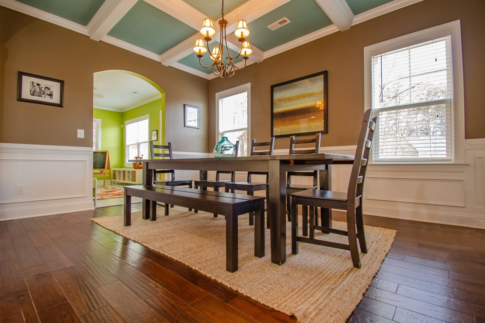 How To Keep Your Bamboo Floors Looking Great Between Cleaning Days