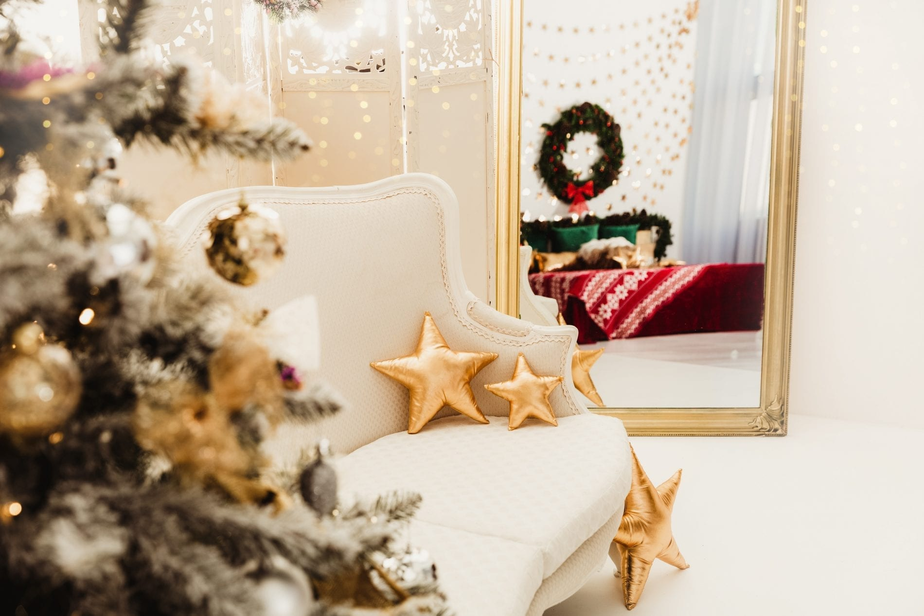 Tips For Maintaining A Safe Zone During The Holidays At Home