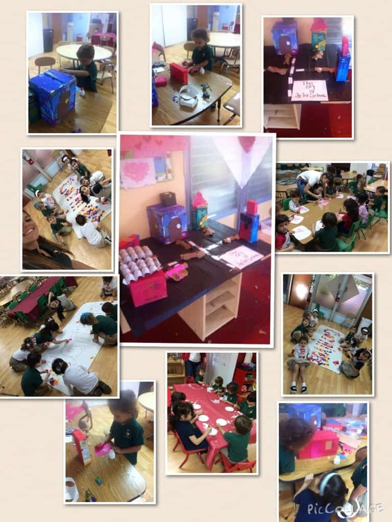 After School Program Is Creating A World Of FUN!