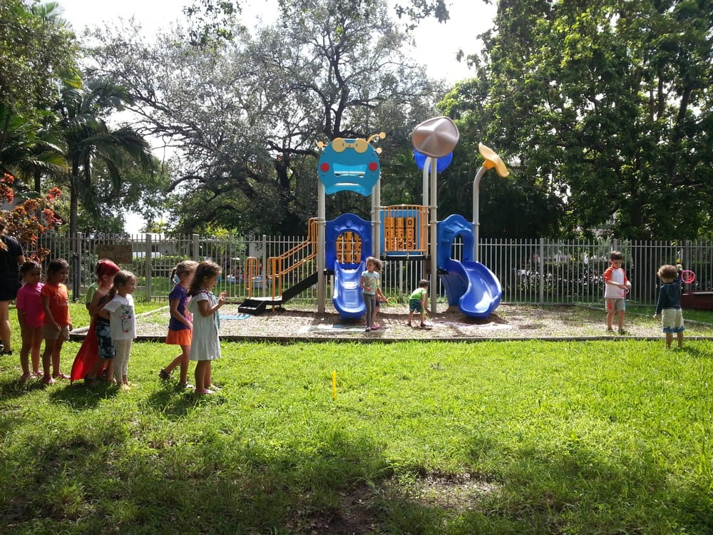 Summer Camp in Coral Gables