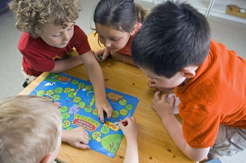 3 Tips To Help You Find The Best Kindergarten For Your Child