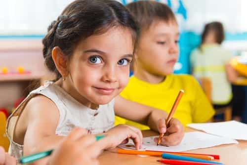 Looking For A Private Preschool? 8 Points To Consider