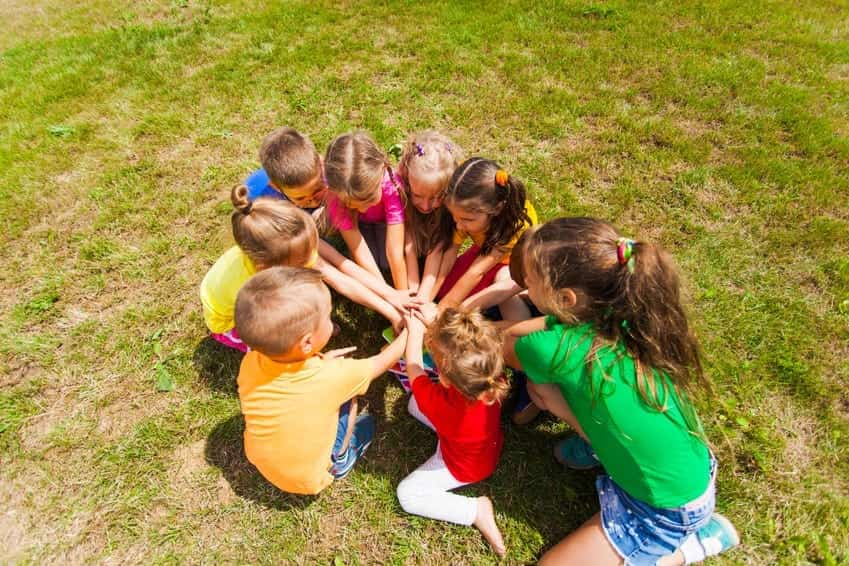 3 Indications Your Preschooler Is Ready To Attend Camp