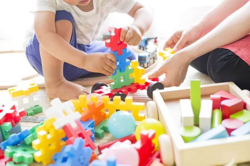 Key Features Of A High-Quality Preschool