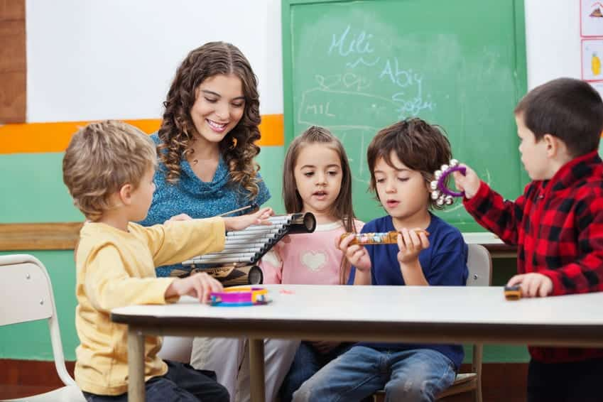 Choosing A Daycare That Works For Your Child And You